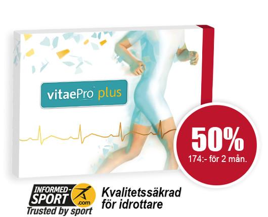 VitaePro Plus